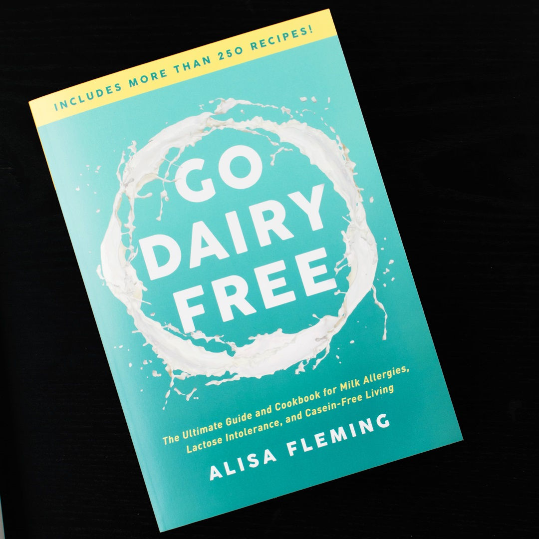 For More Helpful Tips And Information On Restaurant Dining Other Dairy Free Lifestyle Needs Get The 2nd Edition Of Go Ultimate Guide