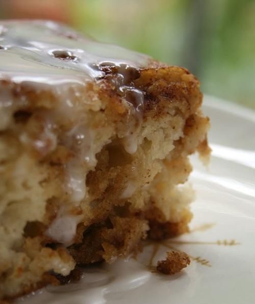 Cinnamon Bun Bread for the Gluten-Free, Dairy-Free, and Low Sugar - Go ...