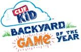 Clif Kid Backyard Game of the Year Contest