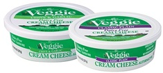 Galaxy Vegan and Dairy-Free Cream Cheese Alternative
