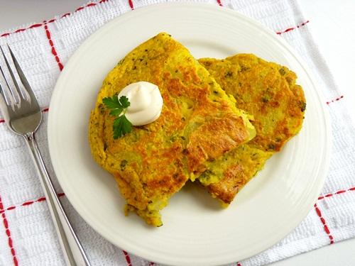 Vegan Spanish Tortilla - Egg-Free