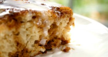 Cinnamon Bun Bread Recipe (Optionally Gluten-free, Vegan and Lower Sugar!)
