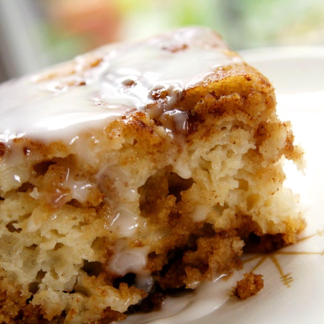 Cinnamon Bun Bread Recipe (Optionally Gluten-free, Vegan and Lower ...