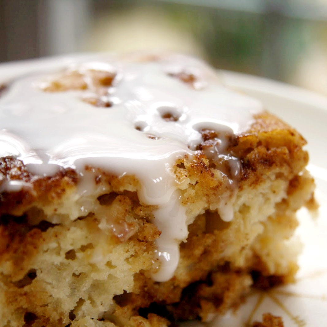 Cinnamon Bun Bread Recipe: Gluten-Free, Vegan & Lower ...