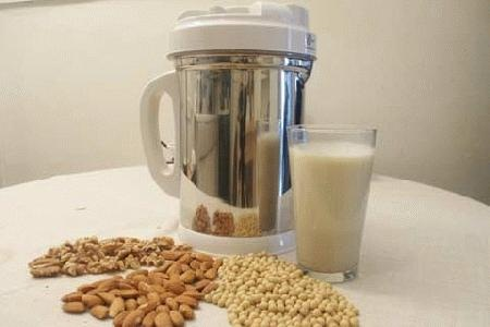 Gourmet Nut & Soy Milk Maker