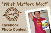 Attune Foods What Matters Most Contest