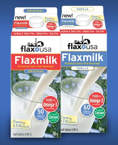 Flaxmilk