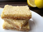Amy Green's Gluten-Free and Dairy-Free Lemon Coconut Bars