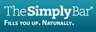 The Simply Bar - High Protein, Vegan, Low Glycemic, Gluten-Free