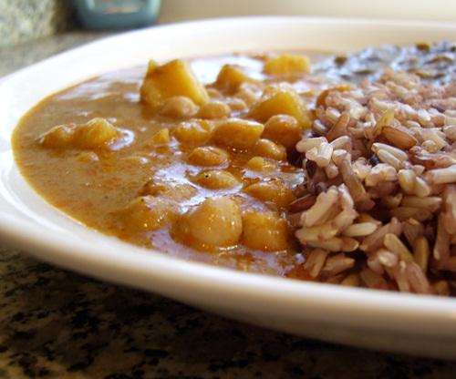 Tasty Bite Vegan Indian Entrees