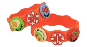 AllerBling - Allergy Friendly Bracelets for Kids