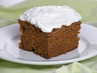 Amy's Apple Carrot Breakfast Cake - Gluten-Free