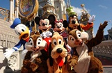 Disney World for Food Allergies and Special Diets