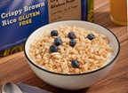 Attune Brands: Erewhon Brown Rice Cereal - Dairy-Free and Gluten-Free