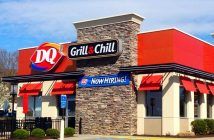 Dairy Queen - Dairy-Free Menu Items and Allergen Notes