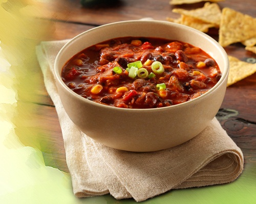 Kettle Cuisine Chili
