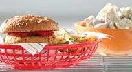 Vegan Diner Cookbook by Julie Hasson