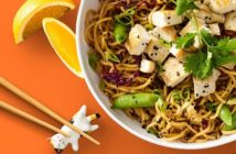 Noodles & Company Dairy-Free Menu Guide with Gluten-Free Options