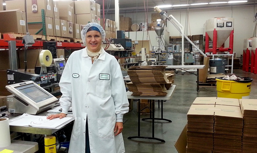 Namaste Foods runs a top allergen-free facility for manufacturing baking products and convenience dinners