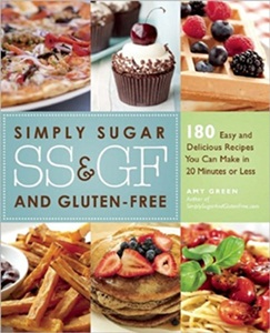 Simply Sugar & Gluten-Free Cookbook