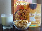 Organic Sunrise Cereal