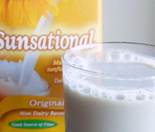 Sunsational Non-Dairy Milk Beverage