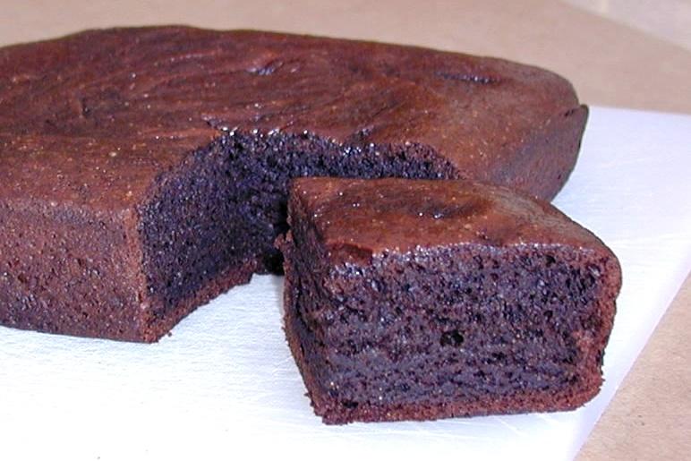 Gluten Free Cake Mixes Canada