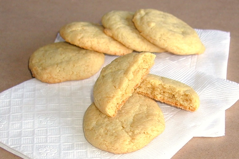 Judy's Magic Mixes - All Gluten-Free, Dairy-Free + Soy-Free (Sugar Cookies Pictured)