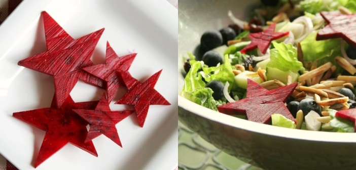 Star Spangled Salad: Easy, Versatile & Healthy!