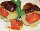 Bosnian-Style Stuffed Peppers