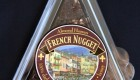 French Nugget Artisan Chocolate Nugget