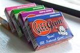 Glee Gum - dairy-free, gluten-free