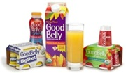 GoodBelly Dairy-Free Probiotic Products
