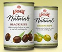 Lindsay Naturals Olives