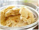 Dairy-Free, Soy-Free Peanut Butter Ice Cream with Peanut Butter Chips