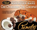 Pamela's Products - Gluten-Free, Non-Dairy Snack Bars