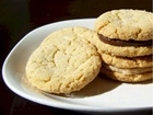 Lucy's Gluten-Free, Vegan, and Allergen-Free Cookies