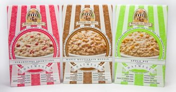 Bakery on Main Gluten-Free Oatmeal