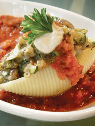 The Blooming Platter Cookbook: Seasonal Vegan Recipes