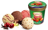 Lupinesse Vegan Ice Cream - Suitable for dairy intolerance