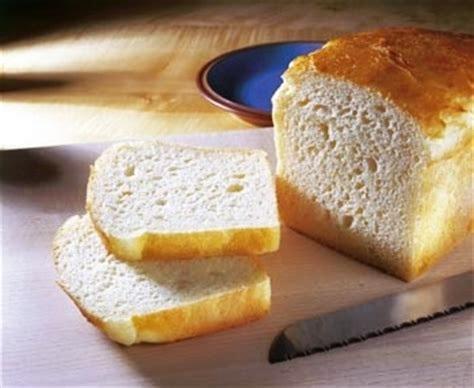 Dairy-Free, Gluten-Free Rice Flour Bread Recipe
