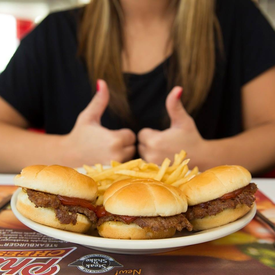Steak 39 n shake offers a fantastic allergen menu for Steak n shake dining room hours