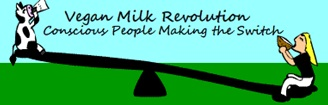 Vegan Milk Revolution Contest