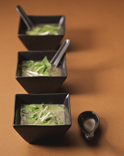 Nutrient-Packed Miso Soup (Optionally Raw)