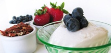 Lexie's Almond Dairy-Free Yogurt