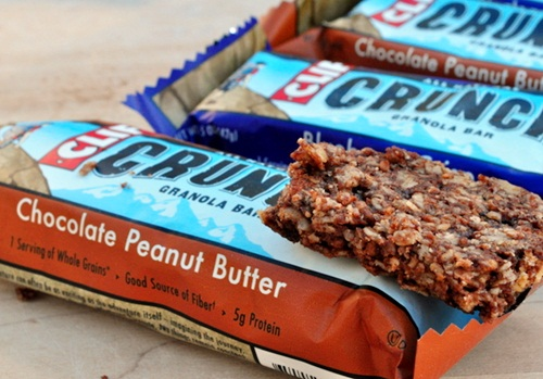 Photo : Crunchy Granola Bars Better Than Nature Valley Images