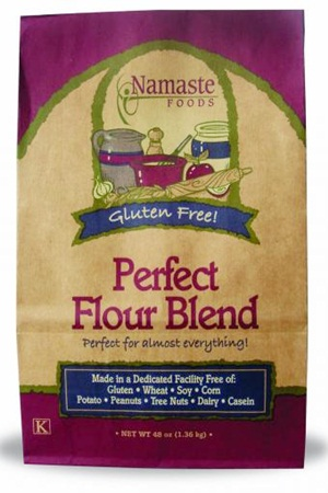 Namaste Perfect Flour Blend - Gluten-Free All-Purpose
