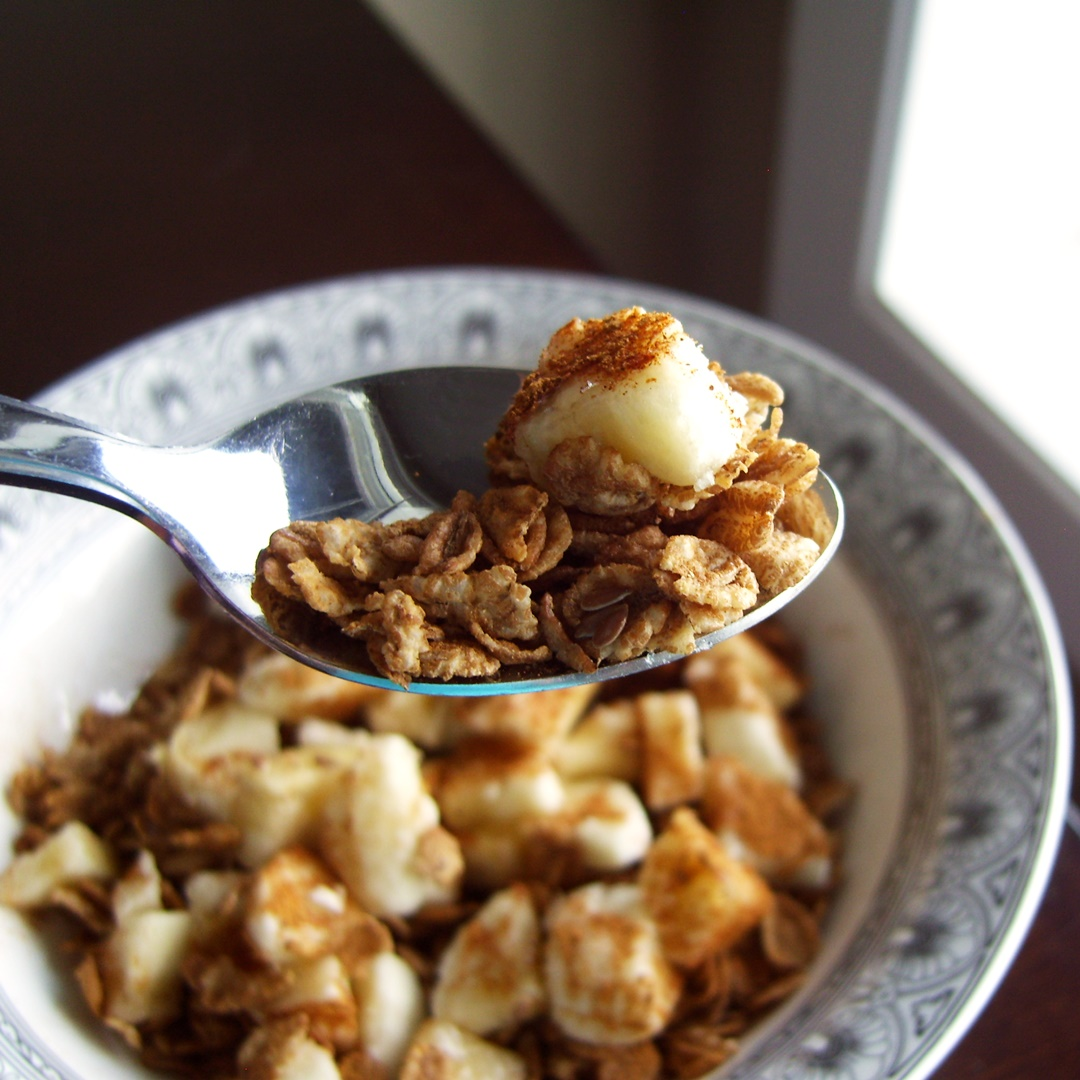 Uncle Sam Cereals Review - dairy-free, nut-free, wholesome 100+ year tradition