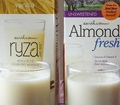 Earth's Best Vegan Milk Alternatives - Dairy-Free Ryza and Almond Fresh