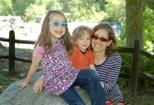 Jennifer and Family of Kidoing